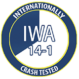 Badge IWA