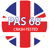 Badge PAS68