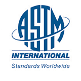 Badge ASTM