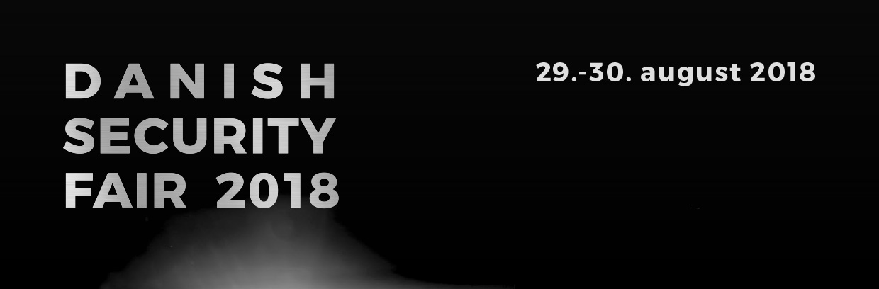 Danish Security Fair 2018